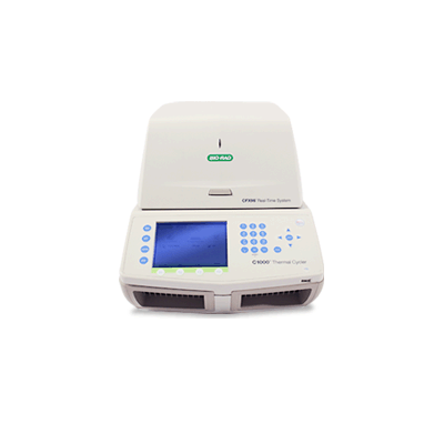 real time pcr systemcfx96